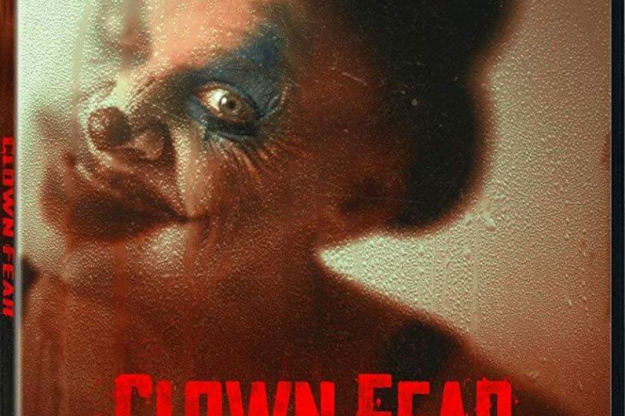 Clown Fear